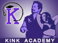 Graydancer teaches at the Kink Academy